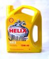 Shell Helix HX5 15W-40 4L + štítek