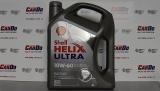 Shell Helix Ultra Racing 10W-60 4L + štítek