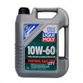 Liqui Moly Synthoil Race Tech GT1 10W-60 5L + štítek