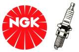 Kryt svíčky - fajfka NGK LB05F
