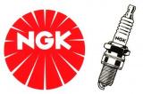 Kryt svíčky - fajfka NGK LD05F