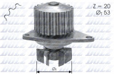 Vodní pumpa DOLZ C110 - CITROËN, PEUGEOT