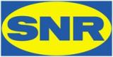 Ložisko kompresoru klimatizace SNR ACB35X52X22