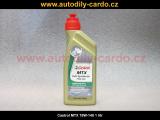 Castrol MTX FULL Synthetic 75W-140 1L
