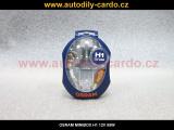 Sada autožárovek OSRAM H1 MINIBOX