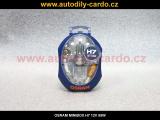 Sada autožárovek OSRAM H7 MINIBOX