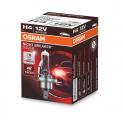 Autožárovka OSRAM NIGHT BREAKER SILVER H4 60/55W 12V P43t
