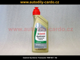 Castrol Syntrans Transaxle 75W-90 1L