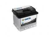 Autobaterie VARTA Black Dynamic 41Ah/360A (541400036)