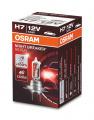 Autožárovka OSRAM NIGHT BREAKER SILVER H7 55W 12V PX26d