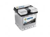 Autobaterie VARTA Black Dynamic 40Ah/340A (540406034)