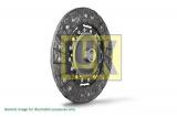 Spojková lamela LUK (LK 317001717) - FIAT, LANCIA, SEAT