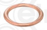 Těsnící kroužek, olejová vypouštěcí zátka ELRING 813.052
