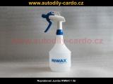 Rozprašovač Jumbo RIWAX  1 lt