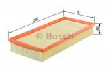 Vzduchový filtr BOSCH (BO 1457433660)