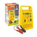 Nabíječka automatická GYS TCB 120, 12 V