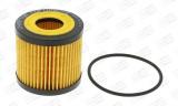 Olejový filtr CHAMPION (CH COF100527E) - SEAT, ŠKODA, VW
