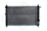 Chladič, chlazení motoru NRF (53250)