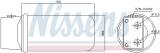 Vysoušeč klimatizace NISSENS 95043