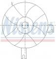 Ventilátor chladiče klimatizace NISSENS 85096