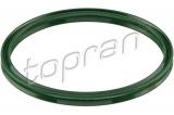 Těsnici kroužek, hadice plnícího vzduchu TOPRAN (HP 115 070)