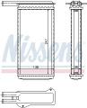 Výměník tepla NISSENS 71756