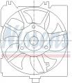 Ventilátor chladiče NISSENS 85455