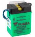 Motobaterie YUASA 6N2-2A-8 2Ah 6V P+ /70x47x96/