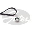 Sada rozvodového řemene GATES (GT K015030FI) - FIAT, LANCIA
