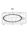 Těsnění olejového filtru MANN MF DI89-02