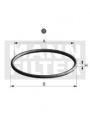 Těsnění olejového filtru MANN MF DI126-03