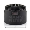 Klíč na olejový filtr MANN MF LS6/2