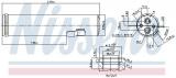 Vysoušeč klimatizace NISSENS 95601