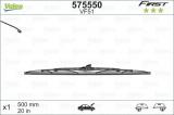 list stěrače Valeo (575550) 500mm