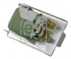 Odpor vnitřního ventilátoru FEBI (FB 19770) - VW