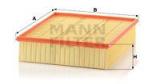 Vzduchový filtr MANN C32338 (MF C32338) - MERCEDES-BENZ, VW