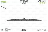 List stěrače VALEO (575548) 480mm