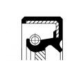 Těsnící kroužek hřídele, vačkový hřídel CORTECO 19016482B  27X43X9