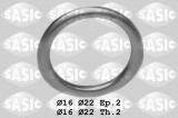 Těsnící kroužek, olejová vypouštěcí zátka SASIC 1640020